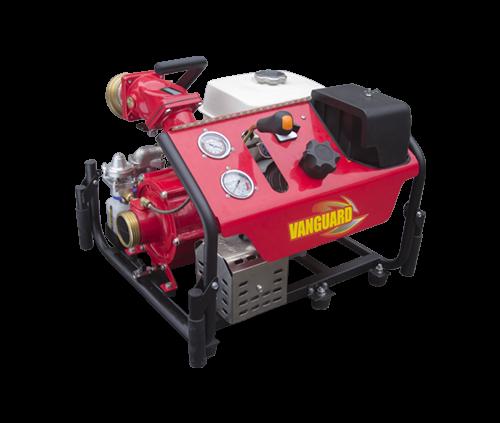 机动消防泵装配帮助密封圈的注重事项