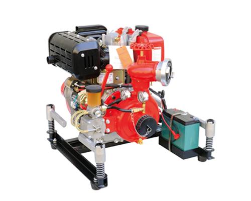 消防泵压力不足的测试方法