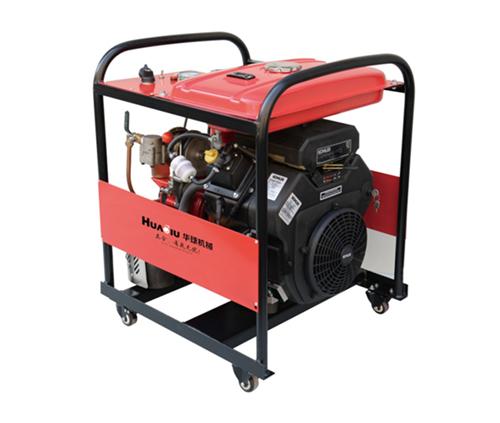 JBQ6.0/14.5-K中压中流量手抬消防泵