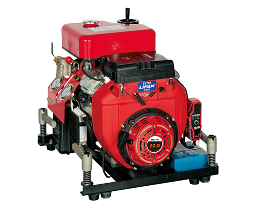 JBQ6.0/14.5-L(15G)中压中流量手抬消防泵