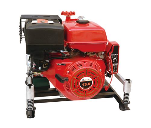 JBQ5.5/10-L(BJ10G-L)中压中流量手抬消防泵