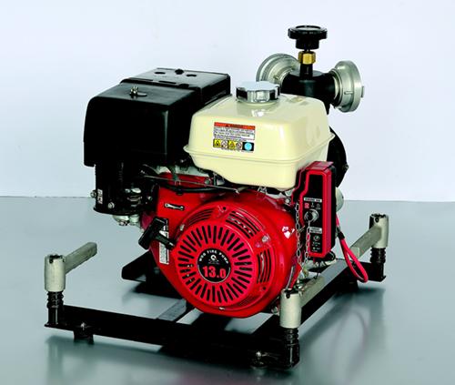 JBQ10/3.6-K(BJ10A-2K)高扬程森林手抬消防泵