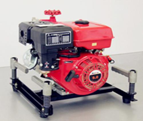 JBQ4.0/7-L(BJ7G-L)低压中流量手抬消防泵