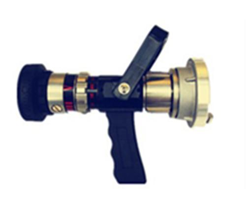 QLD6.0/8Ⅲ-B型无后坐力消防水枪
