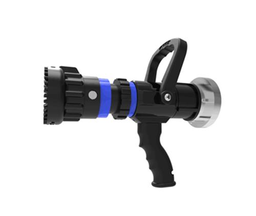 QLD6.0/13Ⅲ-C型无后坐力消防水枪