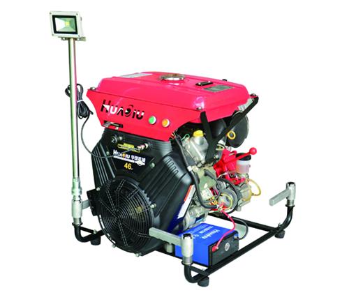 JBQ10/11-BS高压中流量手抬消防泵