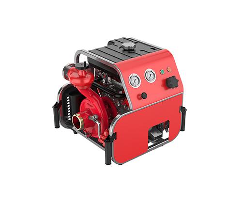 JBQ6.0/17-H手抬机动消防泵