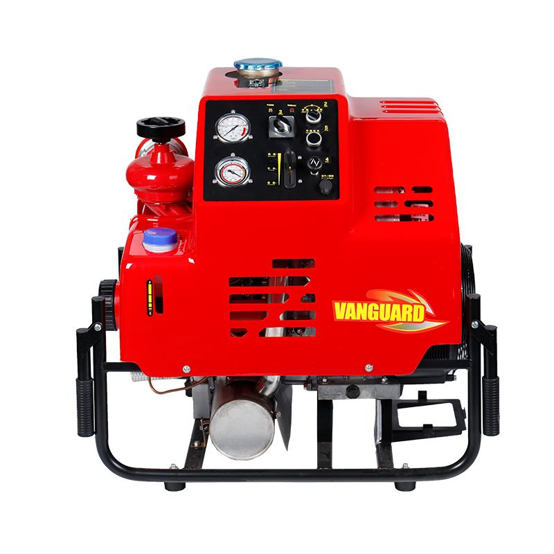 JBQ10/11-BS 高压中流量手抬消防泵