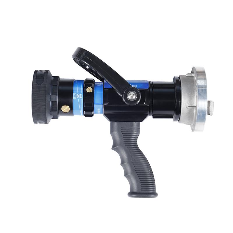 QLD6.0/8III-B型无后坐力消防水枪