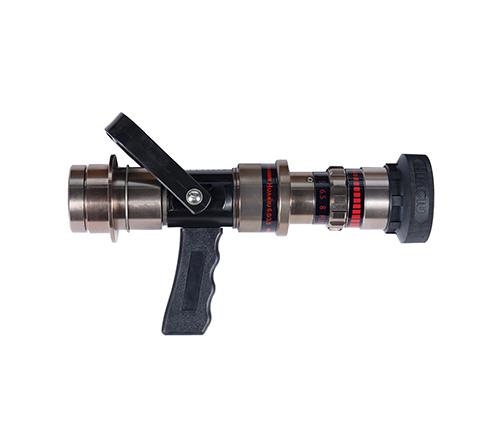 QSM180-550型双水幕多功能消防水枪