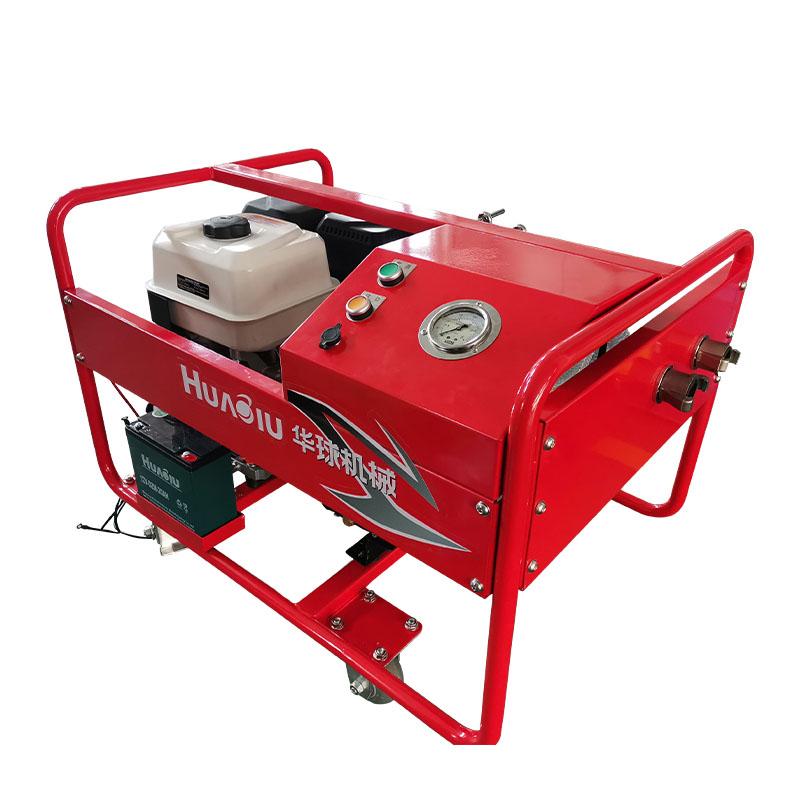 SLQ80/13-25森林消防泵