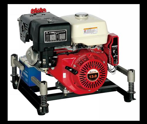 JBQ5.5/10-H(BJ10A-H)中压中流量手抬消防泵