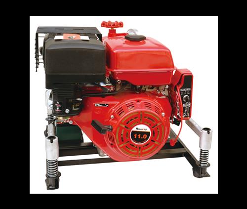 JBQ5.2/8-L(BJ9G-L)中压中流量手抬消防泵