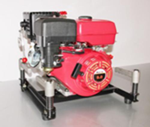 JBQ4.0/7-L低压中流量手抬消防泵(排气引水)