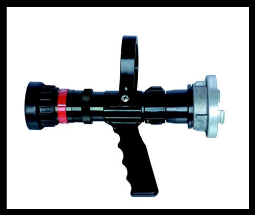 QLD6.0/8-A型自动调压多功能消防水枪