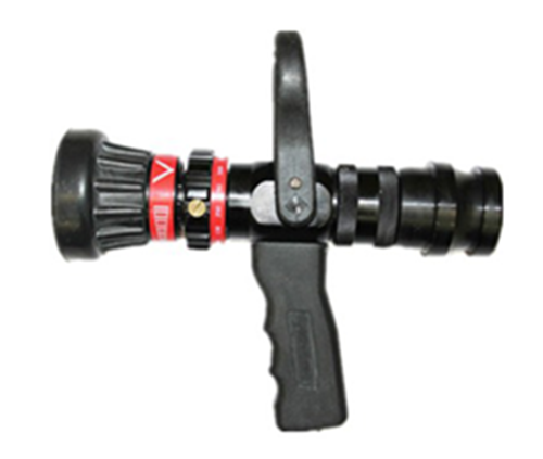 QLD6.0/5Ⅲ-D型无后坐力消防水枪