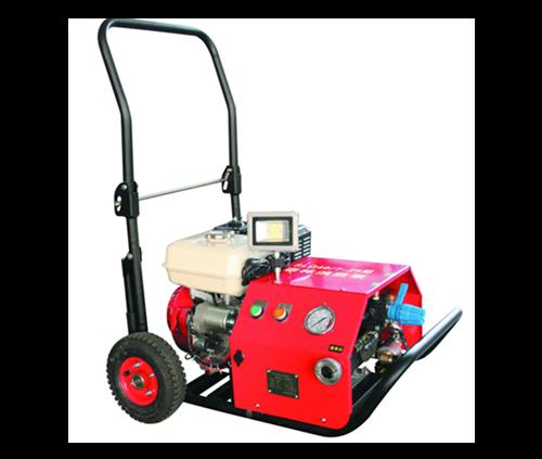 SLQ40/7-25森林消防泵