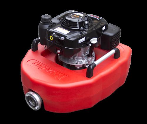 FTQ3.0/8消防浮艇泵