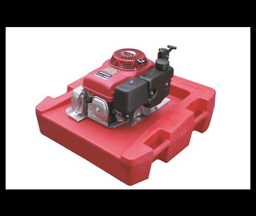 FTQ4.0/10消防浮艇泵