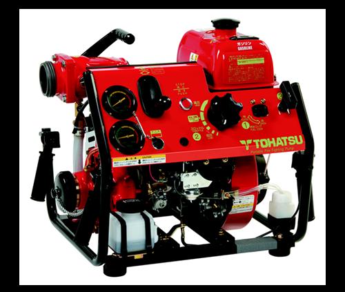 V20ES手抬消防泵