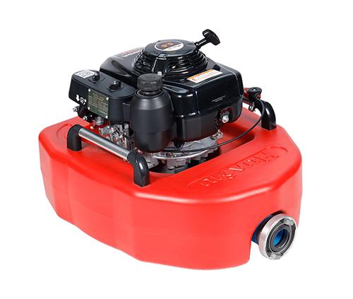 FTQ3.0-8-65消防浮艇泵