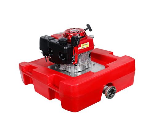 FTQ4.0-10-65消防浮艇泵