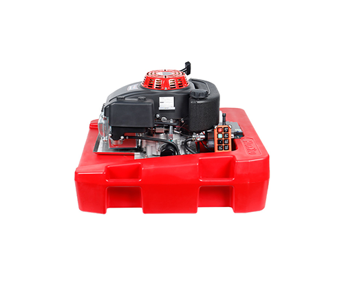 FTQ4.0-14.5消防浮艇泵