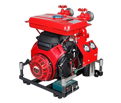 JBQ10/8.6-II手抬机动消防泵