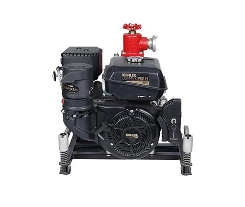 JBQ10/3.6-K森林消防泵