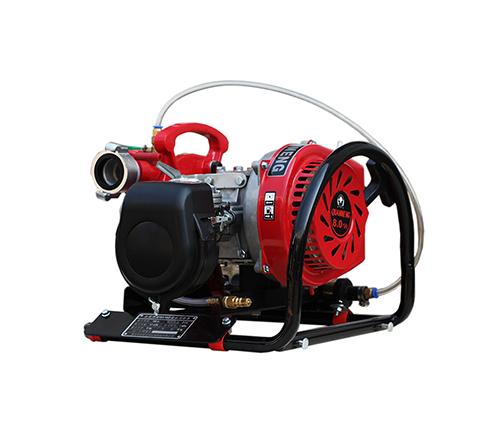 SFB-8-B(单)森林消防泵