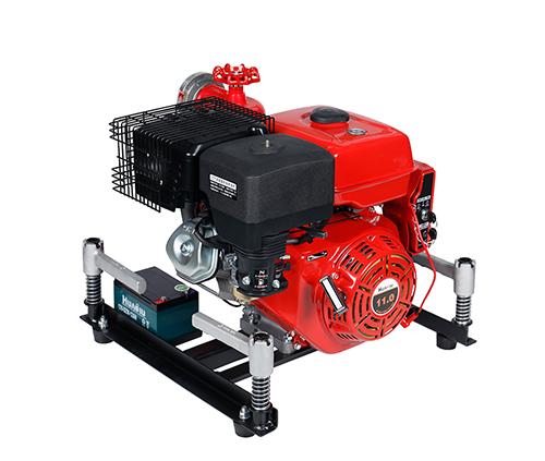 JBQ5.2/8-L 中压中流量手抬消防泵