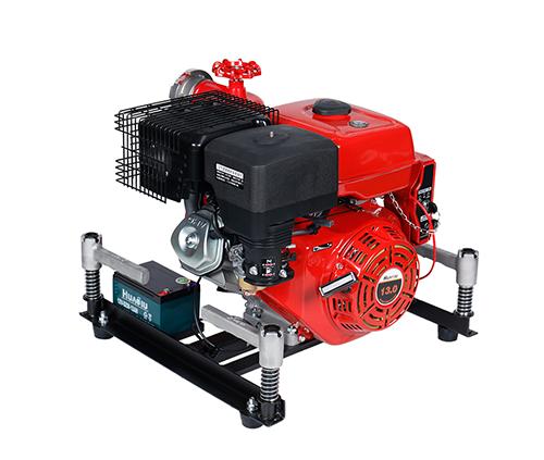 JBQ5.5/10-L  中压中流量手抬消防泵