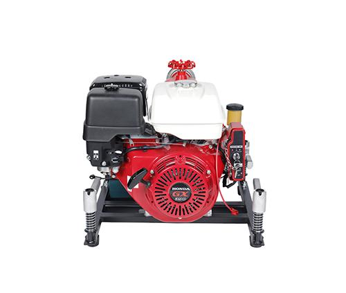 JBQ5.5/10-H 中压中流量手抬消防泵