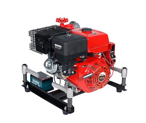 JBQ5.5/12.5-L 中压中流量手抬消防泵