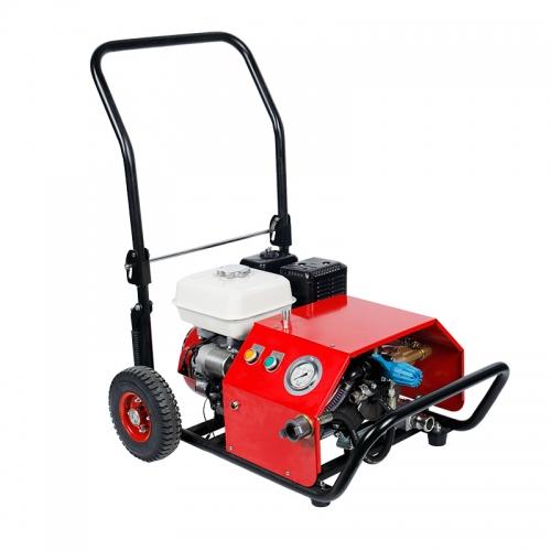 SLQ40/6-32高扬程森林消防泵