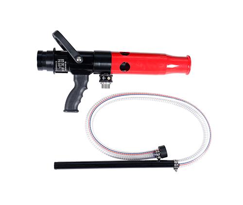 QP8/0.8Z(PQ480)自吸式空气泡沫枪
