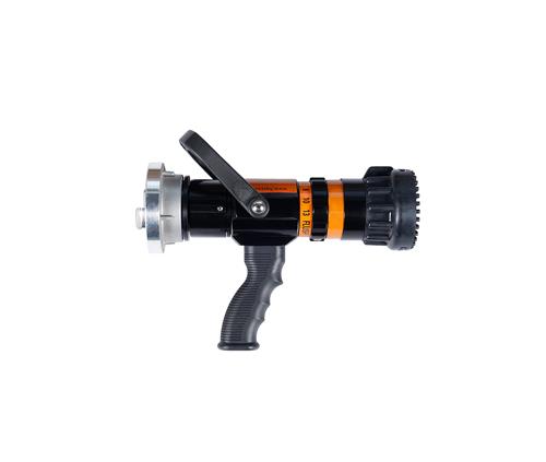 QLD6.0/13III-C型无后坐力消防水枪